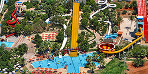 WATERCITY – WATER PARK